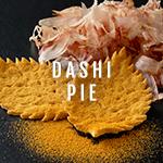 DASHI PIE